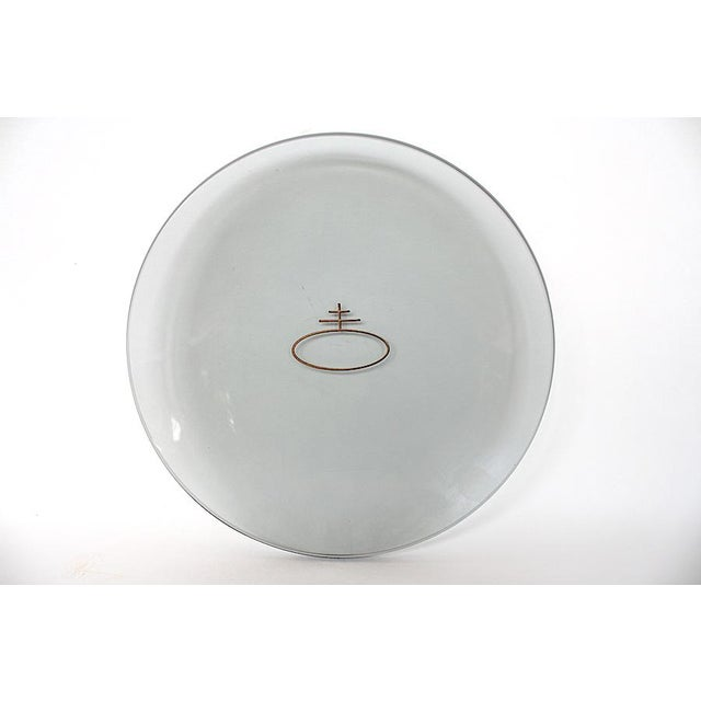 Vintage Nabisco Cookie Plate For Sale - Image 12 of 13