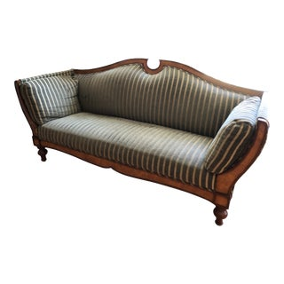 John Widdicomb Sofa For Sale