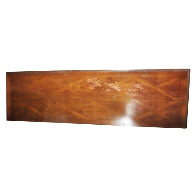 Lane Low Paneled Cedar Chest - Image 6 of 9