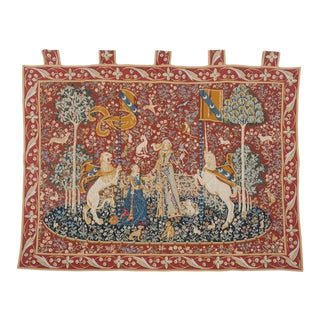Le Gout The Taste - Lady and the Unicorn Tapestry Goblys