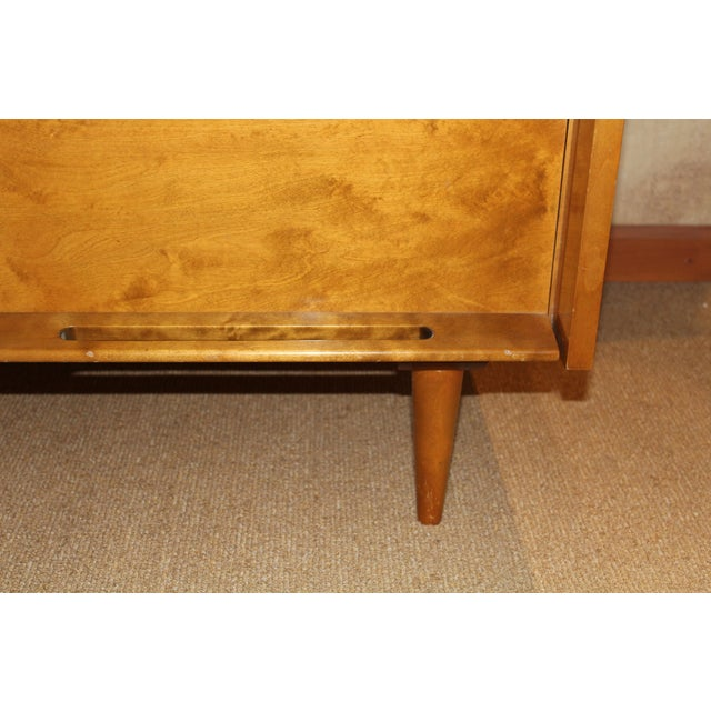 Edmond J. Spence for Walpole Chest Cabinet For Sale In Dallas - Image 6 of 8