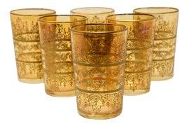 Image of Moorish Glassware Sets