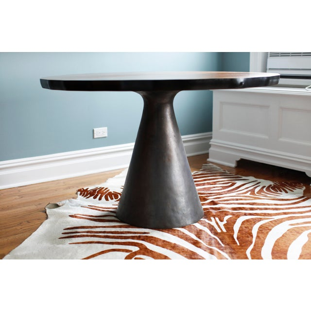 Organic Modernism Cone Dining Table Chairish
