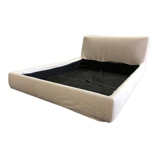 Queen Nest Storage Bed