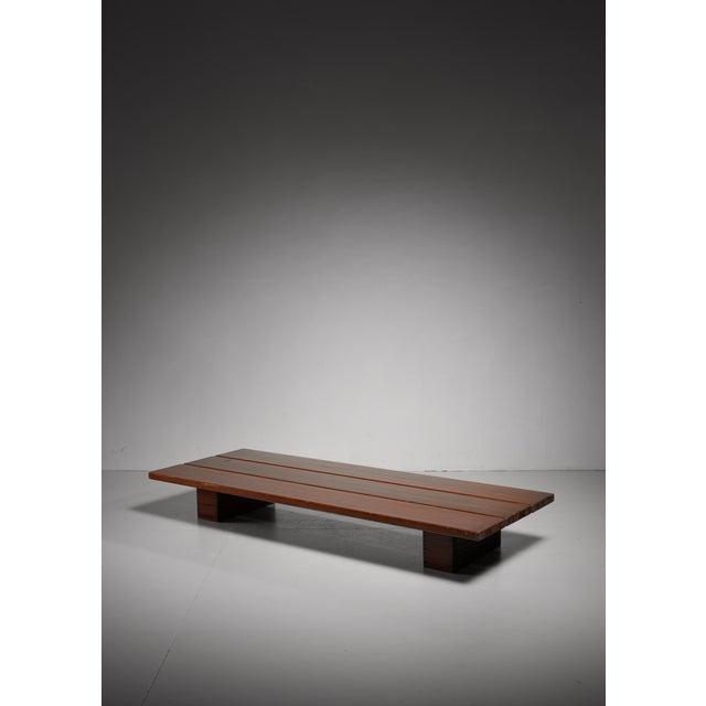 Ilmari Tapiovaara Tapiovaara Long Side Table / Daybed, Finland, 1950s For Sale - Image 4 of 4