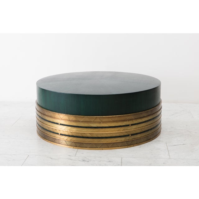 Damian Jones, Nant Coffee/Cocktail Table, Usa, 2018 For Sale In New York - Image 6 of 6
