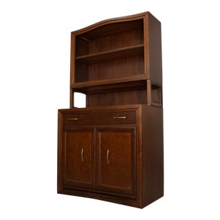 Mid-Century Modern 1950's Hutch For Sale