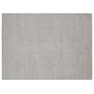 Stark Studio Rugs Traditional New Oriental Wool Rug - 10′ × 14′6″ For Sale