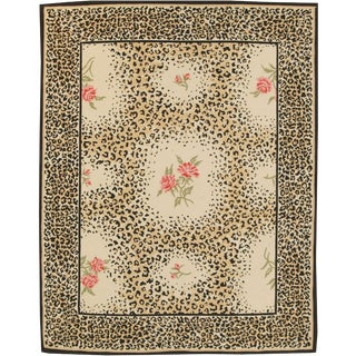 Stark Area Rug and Pad - 6′5″ × 11′3″ For Sale