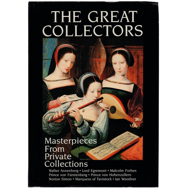 The Great Collectors by Veronique Prat - Image 1 of 5