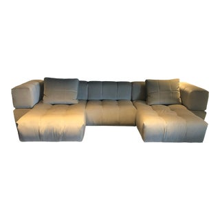 Bruce Edwards Custom Couch For Sale