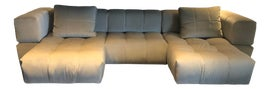 Image of Newly Made Custom Sectional Sofas
