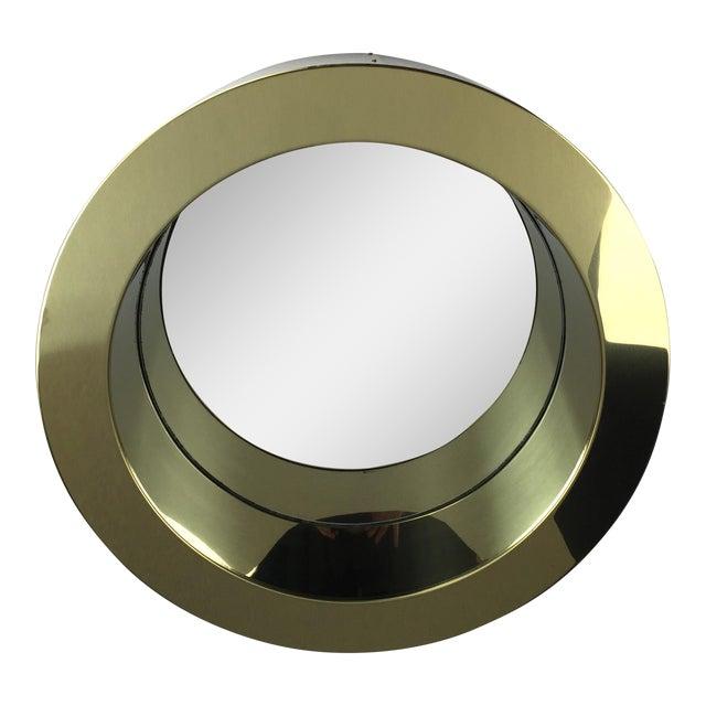 C. Jere Porthole Mirror For Sale