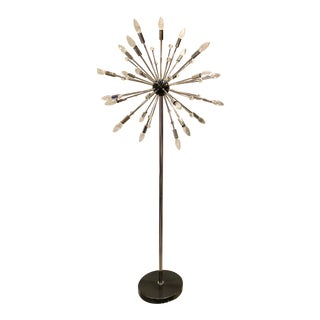 Arteriors Home Sunburst Floor Lamp