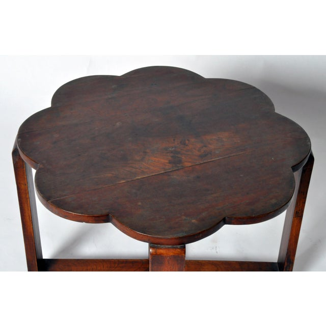 Art Deco Low Table For Sale - Image 10 of 11