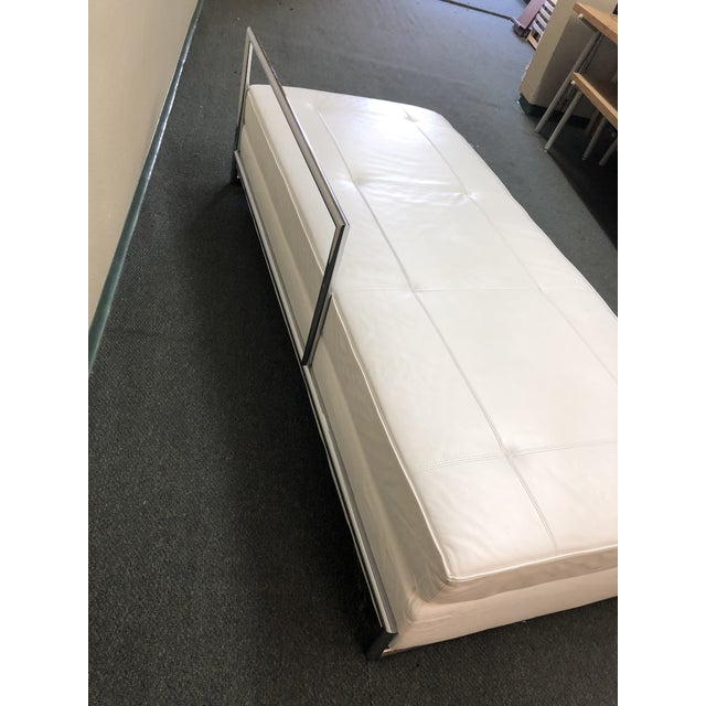 Contemporary Eileen Gray Day Bed For Sale - Image 3 of 12