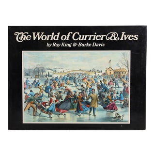 The World of Currier & Ives For Sale