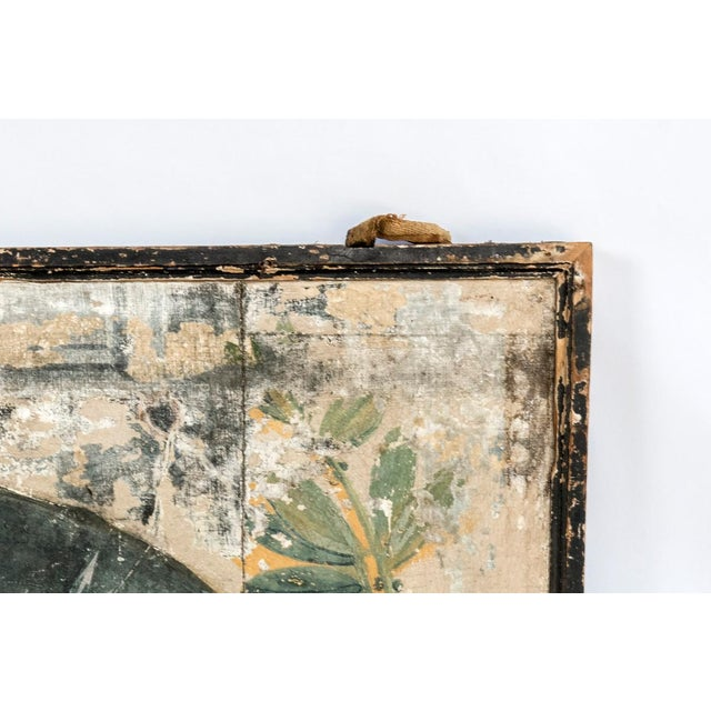 Italian 18th Century Italian Painting For Sale - Image 3 of 10