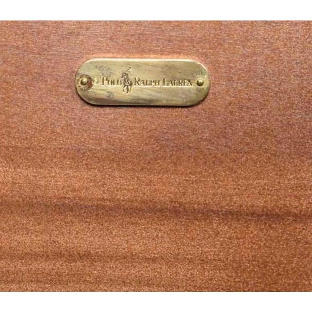 Final Markdown Vintage Ralph Lauren Mahogany Armoire - Image 2 of 5