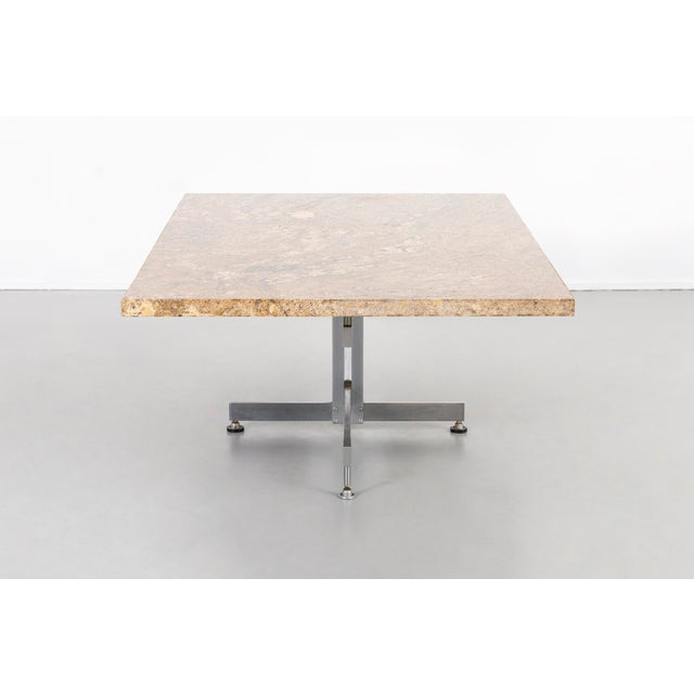 Mid-Century Modern Hugh Acton Coffee Table For Sale - Image 3 of 8