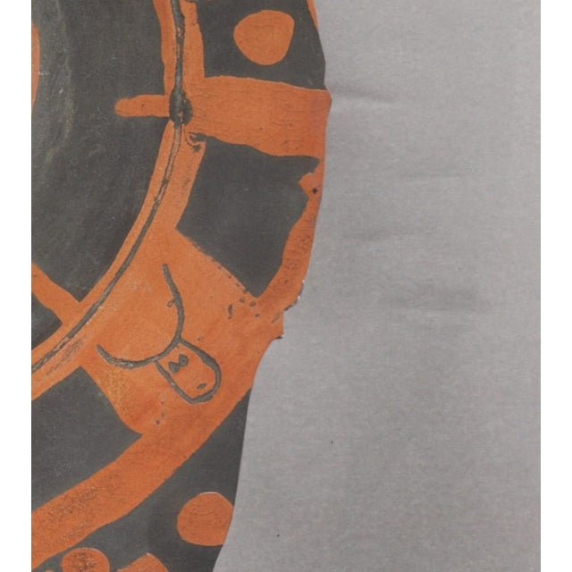 Collage Figure #1 by Ray Beldner - Image 2 of 2