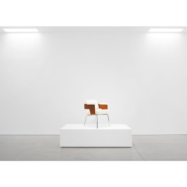 Reclaiming the values of the UAM, the pair set out to create functional furniture in great numbers, without any...