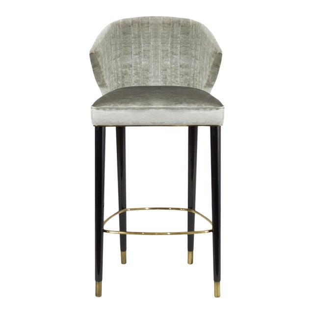 Nuka Counter Stool From Covet Paris For Sale