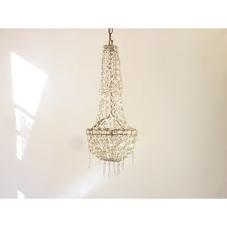 18th Century Diminutive French Empire Chandelier Preview