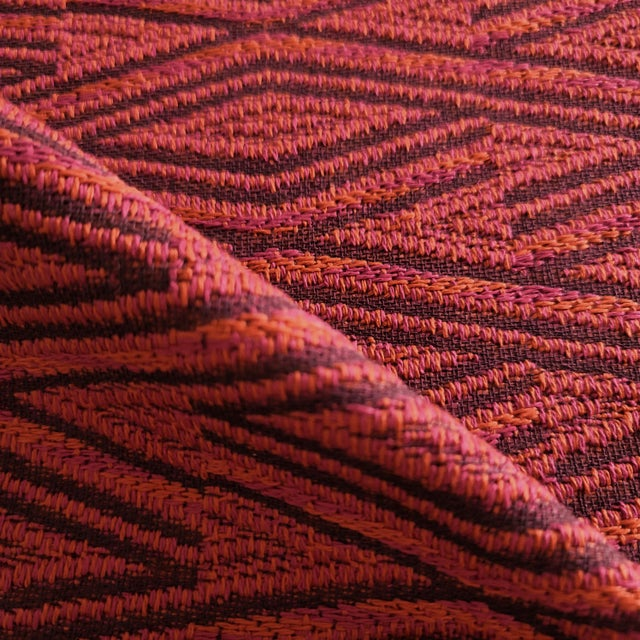 This listing is for a beautiful Pierre Frey designer fabric. Manufacturer: Pierre Frey Pattern: Lagos Style: Woven Width:...