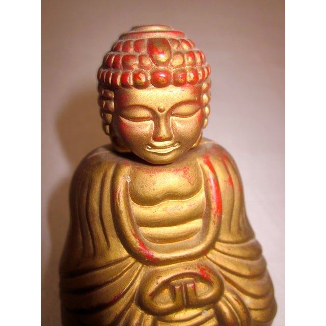 Refillable Buddha Fragrance Bottles - A Pair - Image 5 of 7