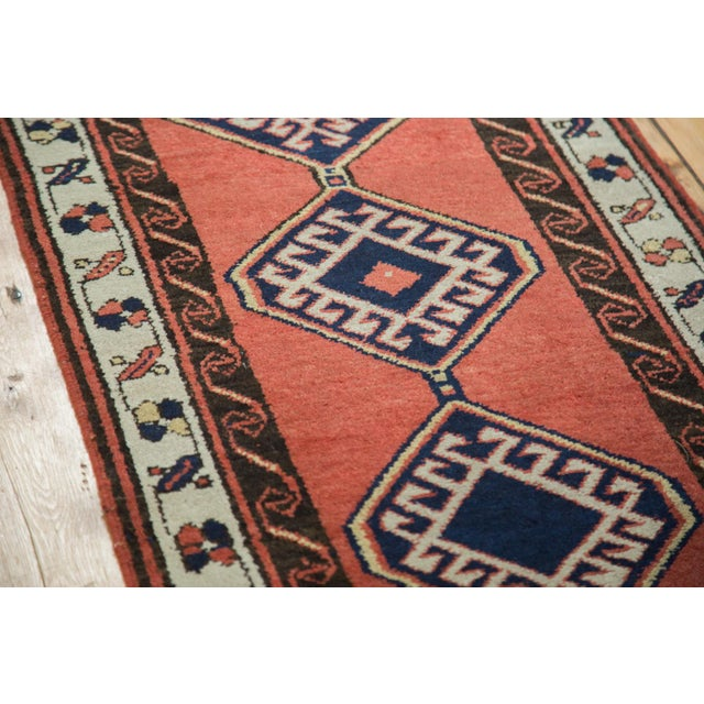 "Vintage Sarab Rug Runner - 2'3"" X 9'4"" For Sale In New York - Image 6 of 9"