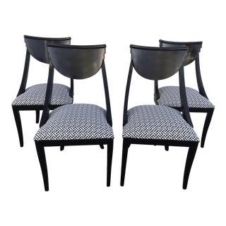Vintage Pietro Constantini Chairs- Set of 4