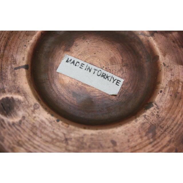 Turkish Copper Bucket - Image 4 of 4