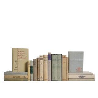 Midcentury Philosophy & Psychology Book Set, S/20 For Sale