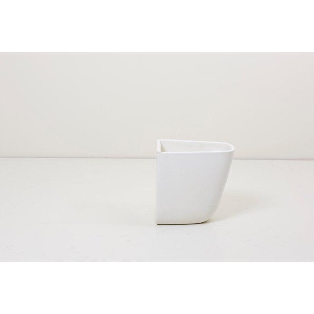 1960s Pair of Malcolm Leland Planters for Architectural Pottery, Usa, 1960s For Sale - Image 5 of 8
