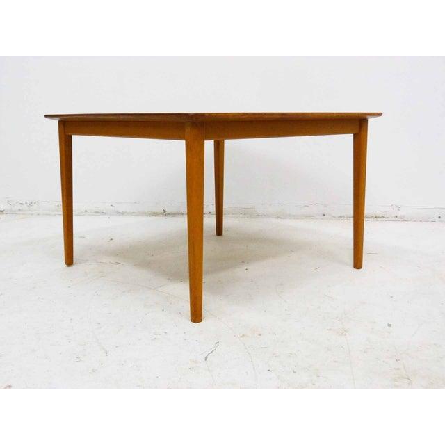 Tingstroms of Sweden Teak Side Tables - A Pair For Sale In Denver - Image 6 of 8