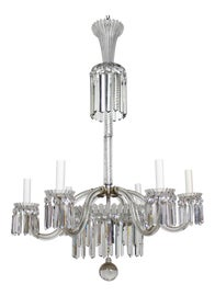 Image of Transparent Chandeliers