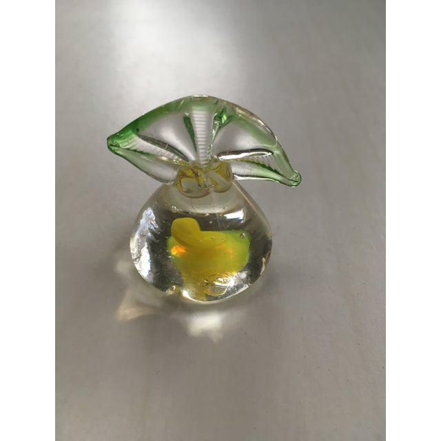 Italian Italian Glass Holiday Candy - Set of 15 For Sale - Image 3 of 7