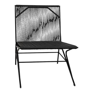 Neru Chair with Metal Frame For Sale