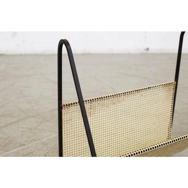 Matego-Style Magazine Rack - Image 6 of 9