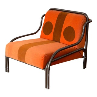 """Means"" armchair by Gae Aulenti for Poltronova For Sale"