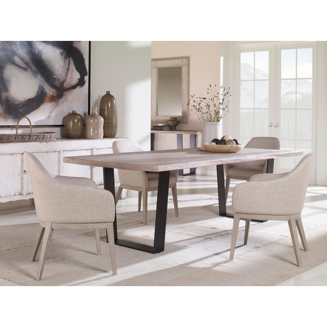Century Furniture Century Furniture Copeland Dining Table For Sale - Image 4 of 5