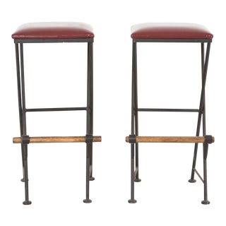 Set of Cleo Baldon Stools For Sale