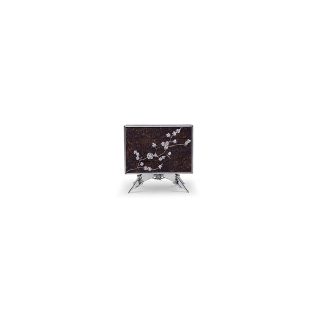 Modern Spellbound Nightstand From Cover Paris For Sale - Image 3 of 3