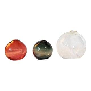 Sklo Float Vessels - Set of 3