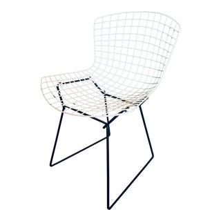 Early Harry Bertoia Wire Side Chair for Knoll For Sale