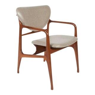 Set of Six John Stuart Chairs For Sale