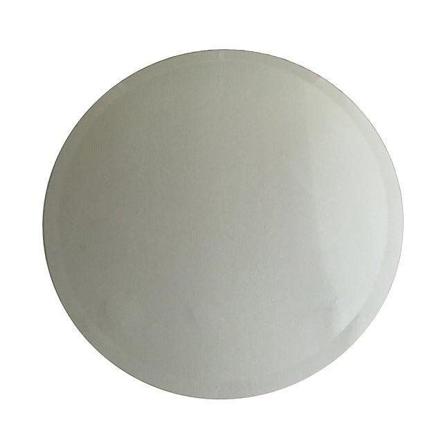 Beveled Edge Frameless Mirror - Image 1 of 5