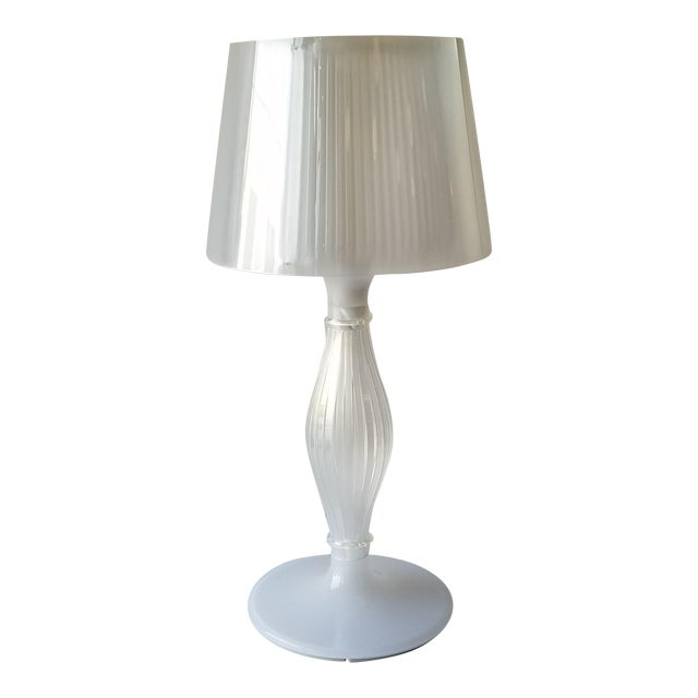 Elisa Giovannoi 'Liza' Table Lamp for Slamp For Sale