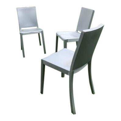 Contemporary Philippe Starck Emeco Hudson Chair For Sale - Image 3 of 5
